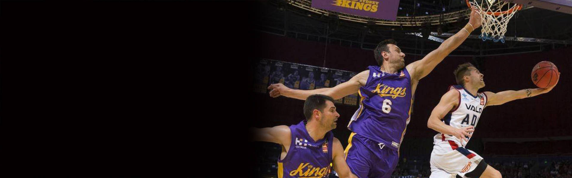 Sydney Kings Packages on sale now