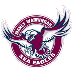 The Manly Warringah Sea Eagles