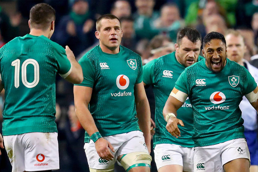 IRELAND RUGBY 2020 MATCHES - ENQUIRE NOW!1