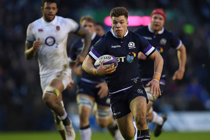 SCOTLAND RUGBY 2020 MATCHES - ENQUIRE NOW!2
