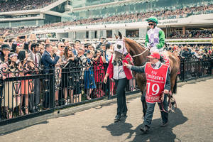 Melbourne Cup Day in Sydney – Royal Randwick Ballroom Experience2