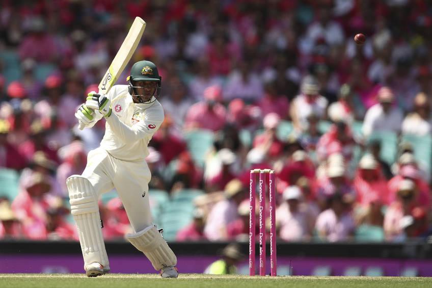 Australia vs. New Zealand New Year's Test Cricket Corporate Box Experience0