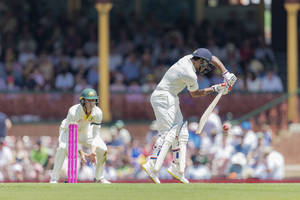 Australia vs. New Zealand New Year's Test Cricket Corporate Box Experience1