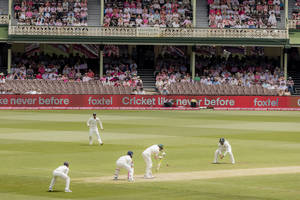 Australia vs. New Zealand New Year's Test Cricket Corporate Box Experience2