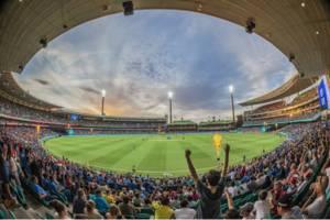 Australia vs. Pakistan Cricket Corporate Box Experience1