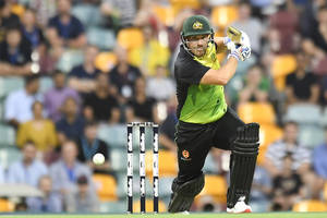 Australia vs. Pakistan Cricket Corporate Box Experience0
