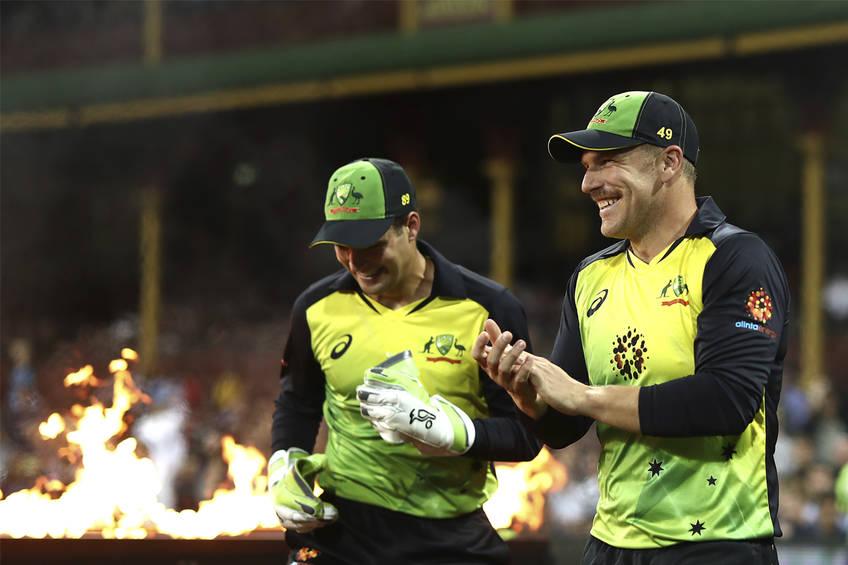 Australia vs. Pakistan Cricket Corporate Box Experience2