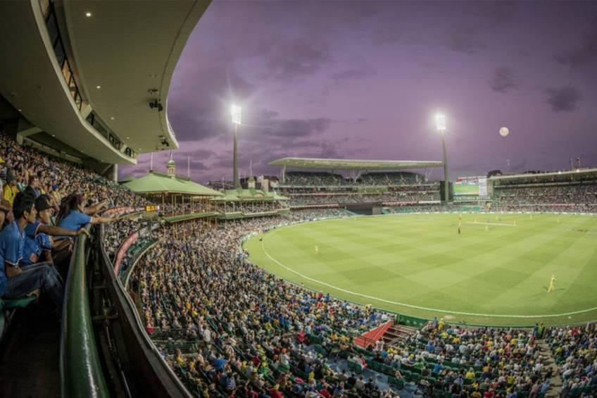Australia vs. New Zealand Cricket Corporate Box Experience1