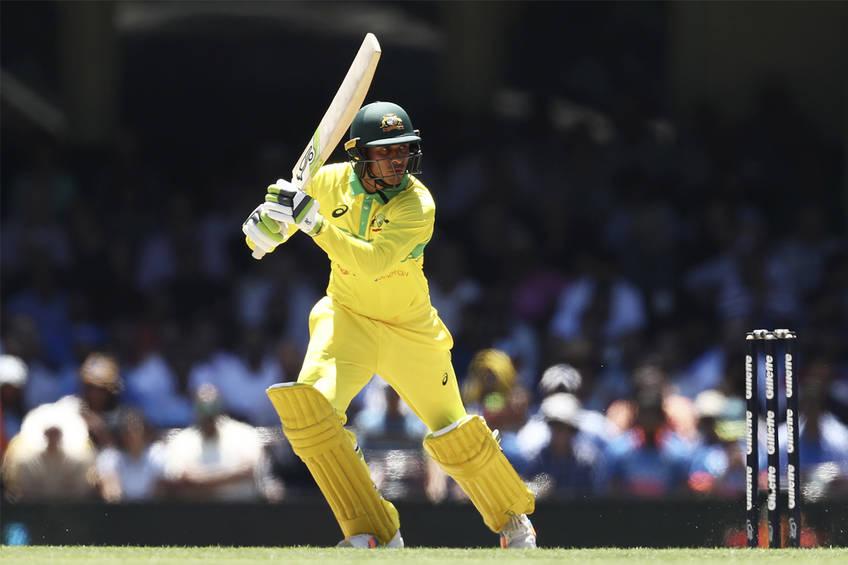 Australia vs. New Zealand Cricket Corporate Box Experience2