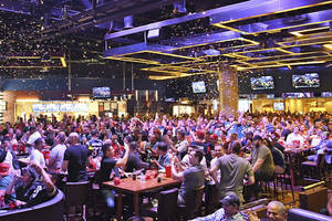 24/7 Sports Bar @ The Star $190pp0