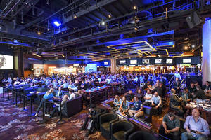 24/7 Sports Bar @ The Star $190pp1