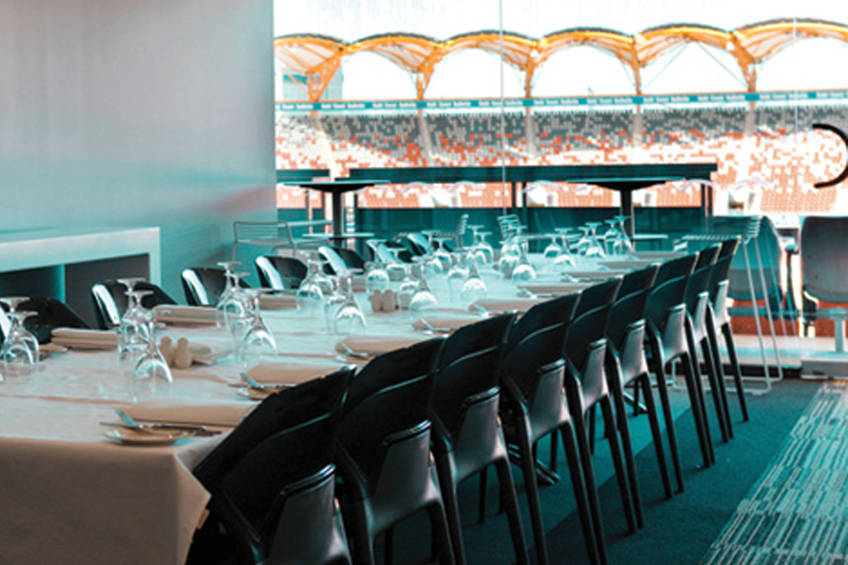 melbourne stars vip suite experience at metricon stadium1