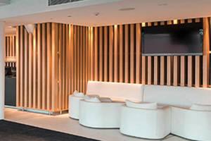 Melbourne stars lounge experience at metricon stadium1