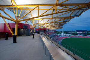 melbourne stars the deck experience at metricon stadium1