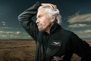 Meet & Greet experience with Sir Richard Branson0