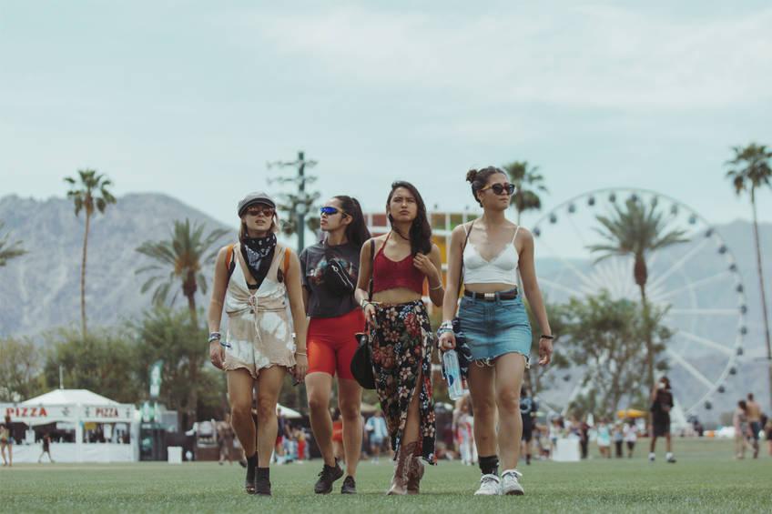 Coachella 2020 packages - ENQUIRE NOW!0