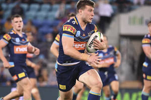 Gold Coast Titans Club Lounge Experience1
