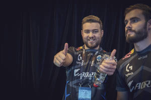 Chiefs Esports Player Q&A Experience0