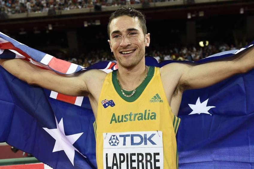 World Champion Fabrice Lapierre Long Jumping Experience1