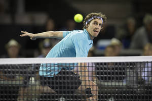 ATP Doubles Star Marcus Daniels Tennis Experience0