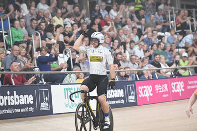 Six Day Series Final Brisbane Experience