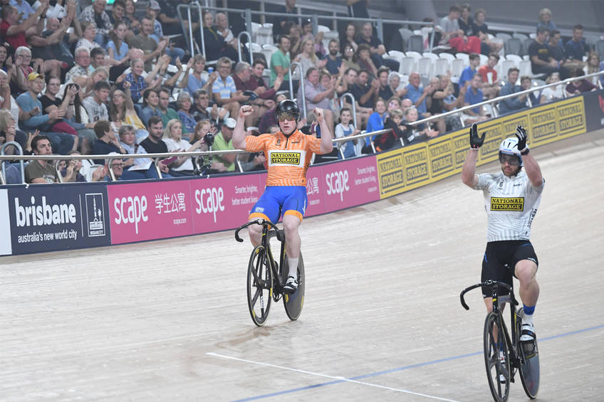 Six Day Series Final Brisbane Experience2