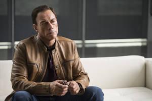 Jean-Claude Van Damme Platinum Experience0