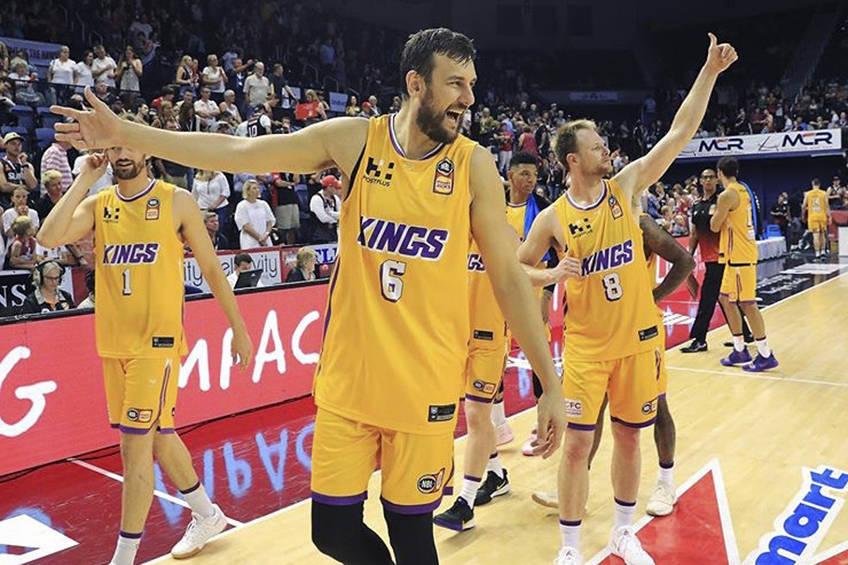 Sydney Kings Diamond Seats Grand Finals1
