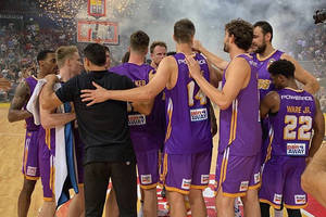 Sydney Kings Corporate Box Grand Finals1