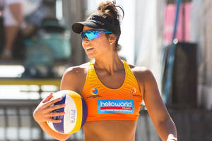 VolleySlam Beach Volleyball 2020 Queensland Experience1