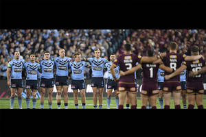 State of Origin Game 3 The Complete Brisbane Experience with NRL Travel0