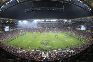 State of Origin Game 3 The Complete Brisbane Experience with NRL Travel1