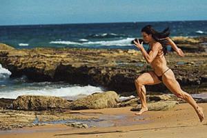 Elite Athlete Elana Withnall Training Experience2