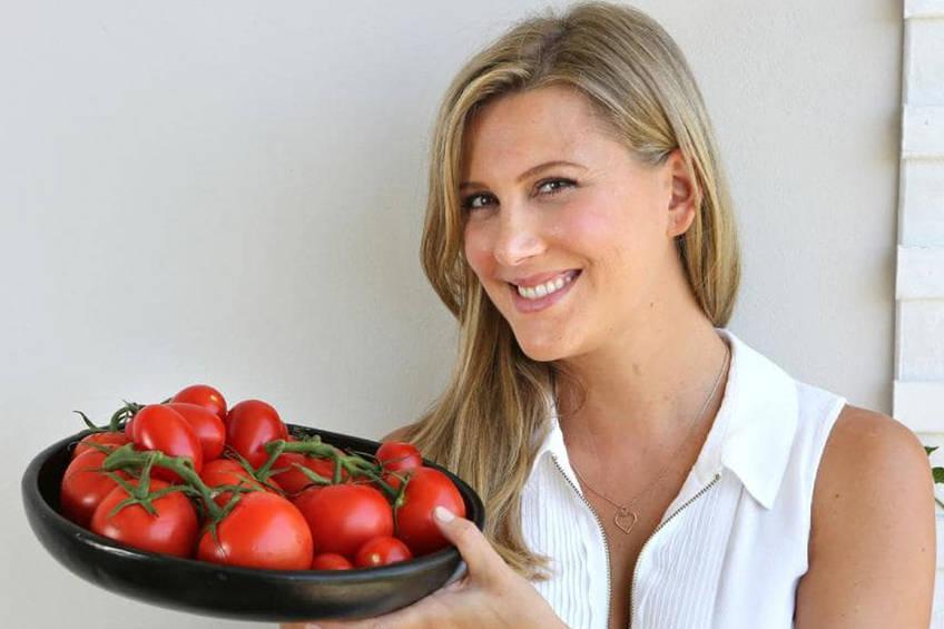 Chef Justine Schofield Experience2