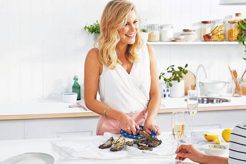 Chef Justine Schofield Experience0
