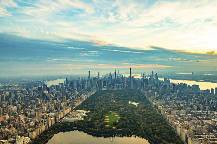 Private New York City Open-Door Helicopter Flight from Westchester2