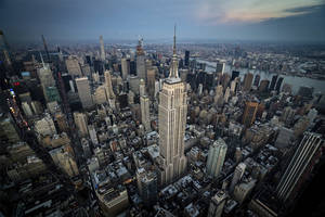 Private New York City Helicopter Tour from Westchester1