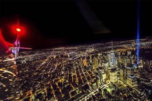 Private New York City Helicopter Tour from Westchester2