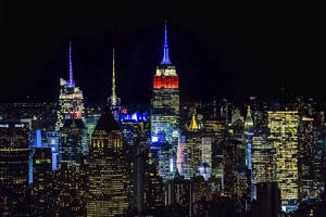 Private New York City Helicopter Tour for Couples from Westchester0