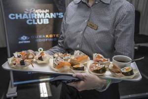 Cronulla Sharks Chairman's Club1