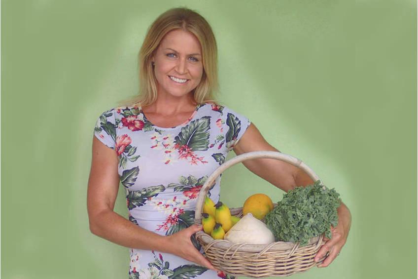 Karla Gilbert Nutrition & Health Virtual Session0