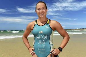 Triathlete Emma Jeffcoat Group Experience2