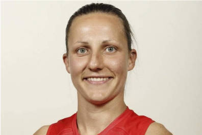 1 on 1 Zoom Session with Aussie Rules Karen Paxman