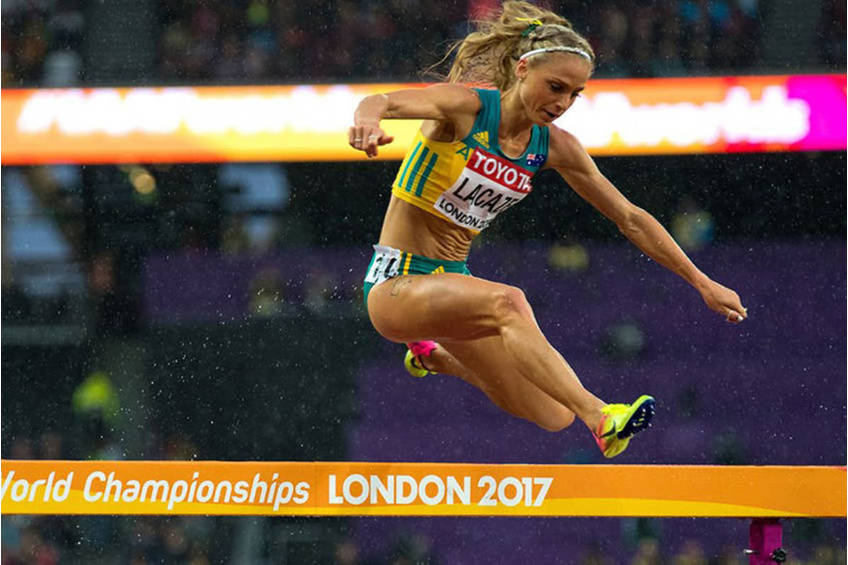 1 on 1 Zoom Session with Genevieve LaCaze0