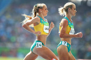 1 on 1 Zoom Session with Genevieve LaCaze2