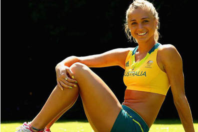 Video Message by Genevieve LaCaze