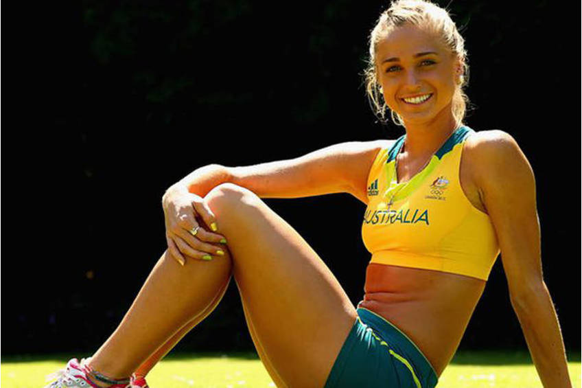 Video Message by Genevieve LaCaze0