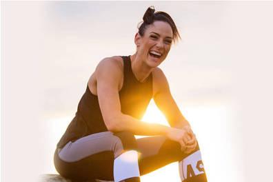 Renee Gartner Wellness Experience