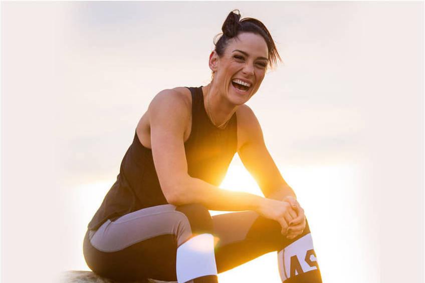 Renee Gartner Wellness Experience0