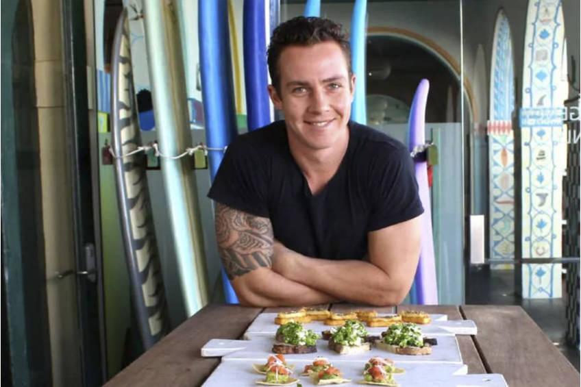 Chef Tom Walton Experience2